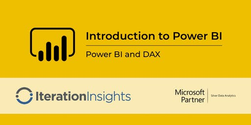 HANDS DOWN THE BEST Introduction to Power BI and DAX - Calgary 2 Day