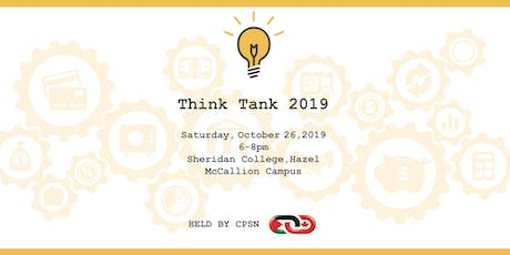 Think Tank tickets