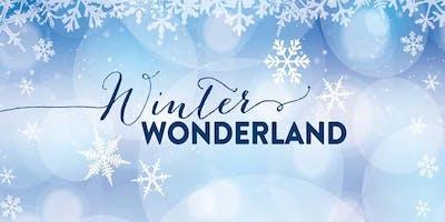 2020 TX Community Charities Foundation Presents A Winter Wonderland Ball 2020