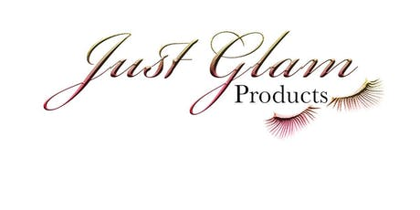 Just Glam Products Anniversary Pop Up Shop tickets