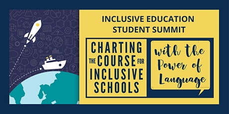 Inclusive Education Student Summit tickets