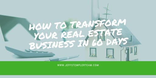 Transform Your Business in 60 Days