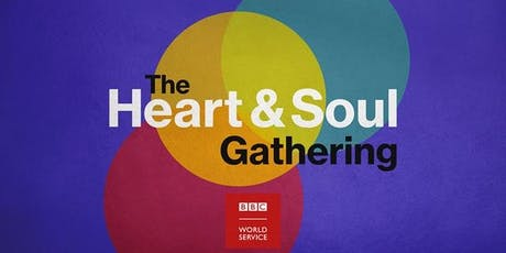 How is Buddhism relevant in your life? BBC World Service tickets