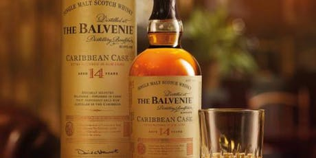 Caribbean Cask tasting at Cannon's Corner tickets