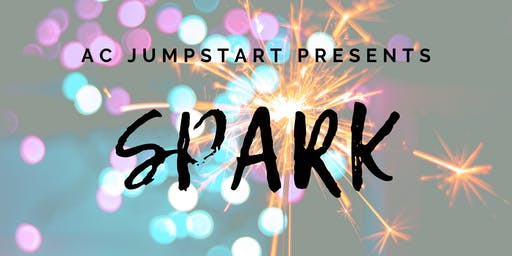 AC JumpStart SPARK - Presenter Sign Up