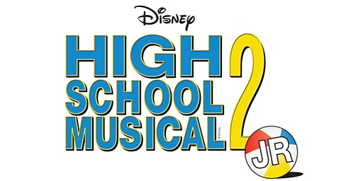 Servant Stage Musical Theatre Camp Registration (High School Musical 2 Jr)