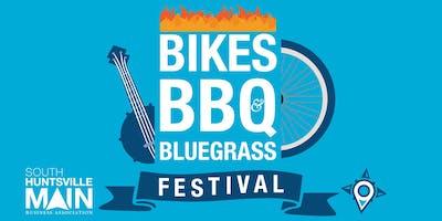 Bikes, BBQ, & Bluegrass Festival