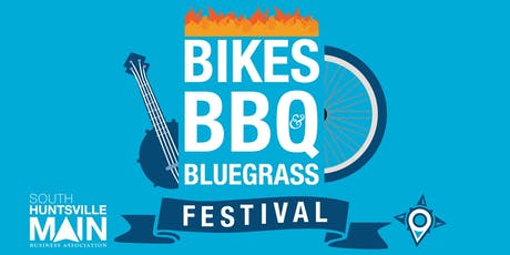 Bikes, BBQ, & Bluegrass Festival tickets