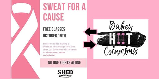 Babes HIIT Columbus: Shed Fitness