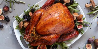 Reserve Your Fresh Turkey Today with GreenAcres Market - OKC