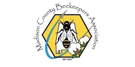 2020 Practical Beekeeping Course tickets