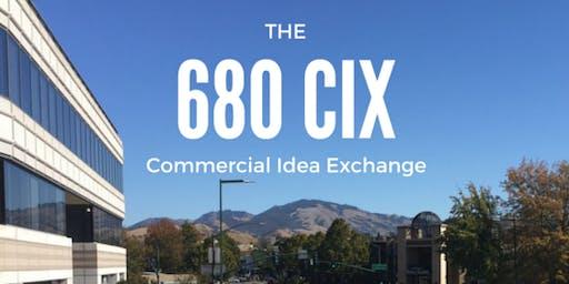 October 16, 2019 CIX 680 Exchange