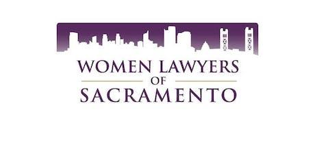 2019 California Supreme Court Reception tickets