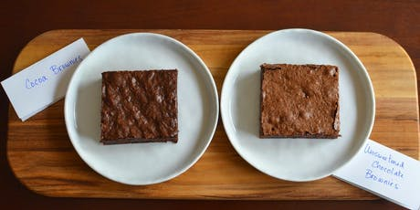 Improve Your Critical Thinking:  Take the Brownie Test tickets