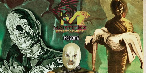Face to Face again /Lucha Libre
