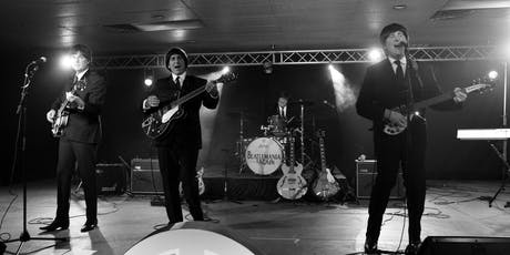 Beatlemania Again Dinner Show - Celebrate New Year's Eve 1969 in 2019 tickets