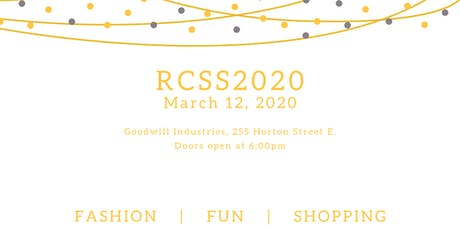 Empower Your Curves S/S 2020 tickets