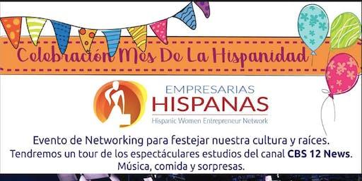 Celebración Mes de la Hispanidad- Hispanic Heritage Month Fiesta