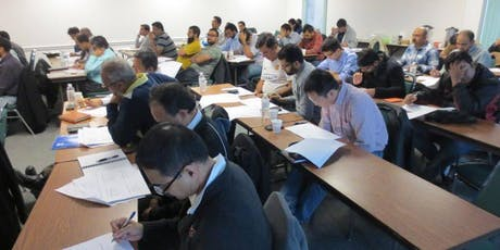 NEDAAAB-Course on Field Approvals of Gas-Fired Equipment B149.3 Inspections tickets
