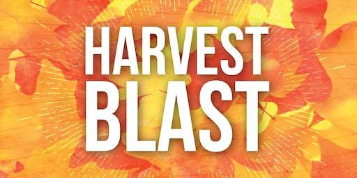Harvest Blast