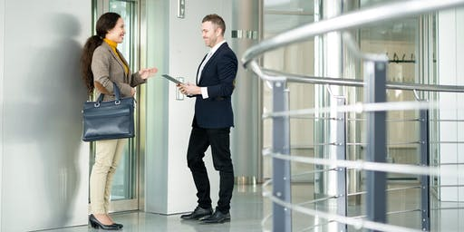 Perfect Your Pitch: Elevator-Style