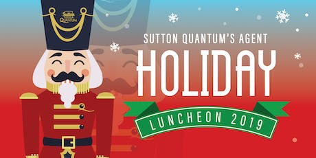 Sutton Quantum Holiday Luncheon 2019 tickets