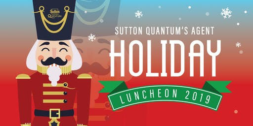 Sutton Quantum Holiday Luncheon 2019