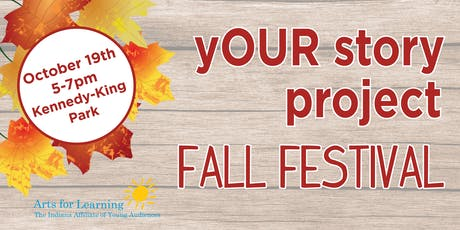 yOUR Story Project Fall Festival tickets