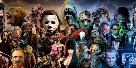Horror Movie Themed Trivia Night tickets