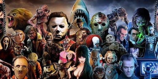 Horror Movie Themed Trivia Night