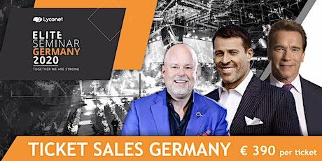 ¿Quiéres cambiar tu vida? Evento con Eric Worre / Tony Robbins / Arnorld Schwarzenegger #ET8 tickets