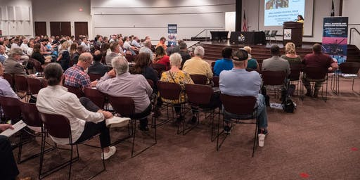 Port Houston Disparity Study  Information Meeting