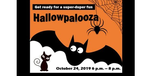 21st Annual Halloween Celebration