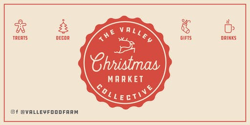 Valley Collective Christmas Market