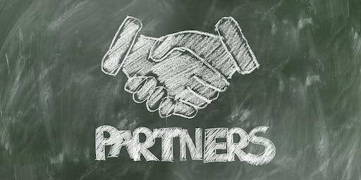 Employers - School-Business Partnerships Target Day