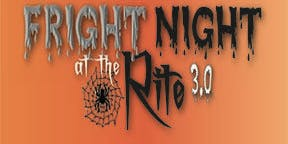 Fright Night at the Rite 3.0
