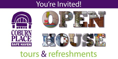 2019 Open House tickets