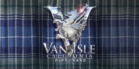 """The """"Pipes & Drams"""" 2019 Fundraiser Concert tickets"""