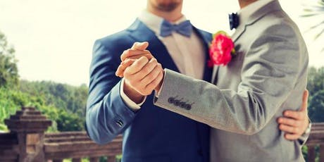 Speed Dating for Gay Men DC | Singles Events by MyCheekyGayDate tickets