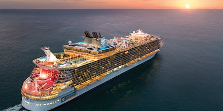 All Aboard the Allure of the Seas tickets