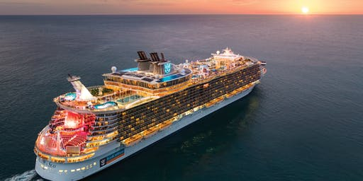 All Aboard the Allure of the Seas