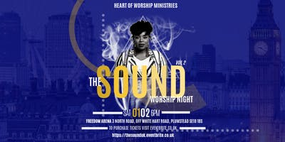 The Sound - Heart Of Worship VOL 2