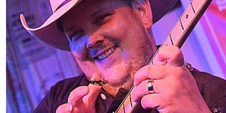 Johnny Hiland Clinic and Q and A tickets