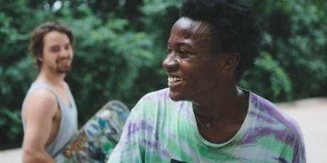 UC San Diego - Film Screening & Discussion - Minding the Gap tickets