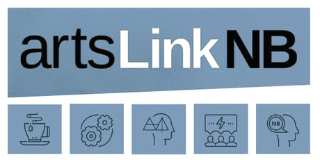 ArtsLink NB's AGM + Panel discussion tickets