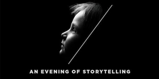 An Evening of Storytelling