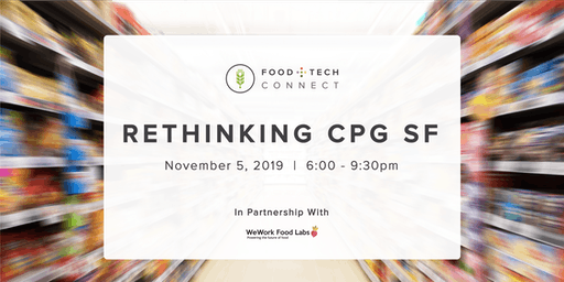 Rethinking CPG SF