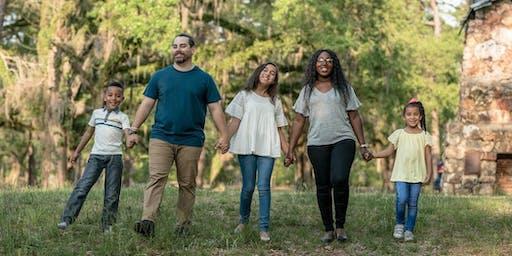 Therapeutic Foster Parent Recruitment Expo