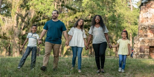 Foster and Adoptive Parent Recruitment Expo