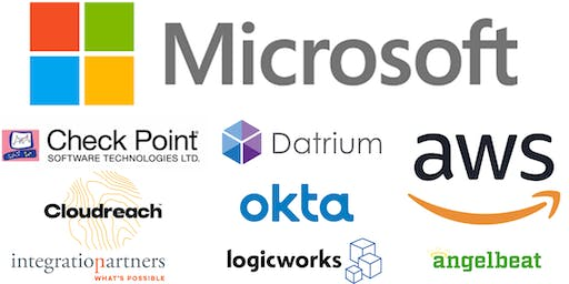 Angelbeat Boston Oct 30 with Microsoft and Amazon Web Services (AWS)